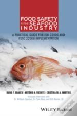 Food Safety in the Seafood Industry