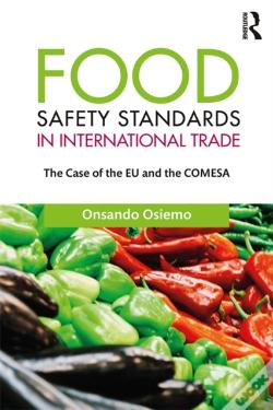 Wook.pt - Food Safety Standards In International Trade