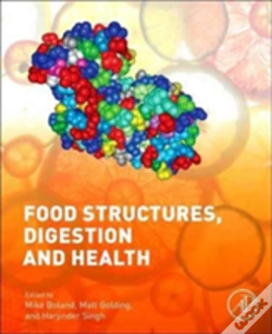 Wook.pt - Food Structures, Digestion And Health
