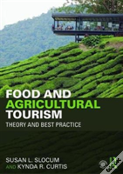 Wook.pt - Food Tourism And Agriculture Sloc