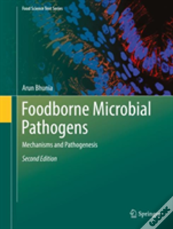 Wook.pt - Foodborne Microbial Pathogens
