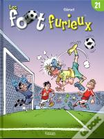 Foot Furieux T21