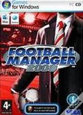 Football Manager 2008 PC