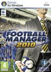 Football Manager 2010 (PC-DVD)