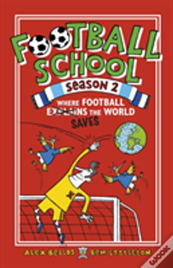 Wook.pt - Football School Season 2: Where Football Explains The World