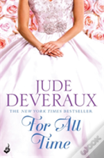 For All Time: Nantucket Brides Book 2