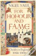 For Honour And Fame