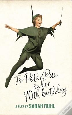 Wook.pt - For Peter Pan On Her 70th Birthday (Tcg Edition)