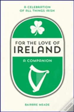 Wook.pt - For The Love Of Ireland