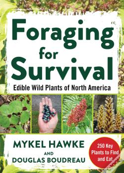 Wook.pt - Foraging For Survival