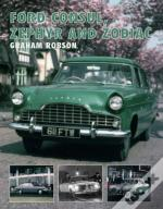 Ford Consul, Zephyr And Zodiac