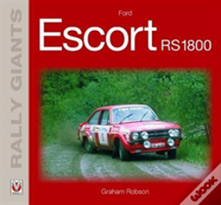 Wook.pt - Ford Escort Rs1800