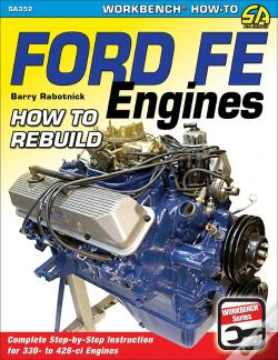 Wook.pt - Ford Fe Engines