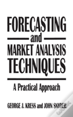 Forecasting And Market Analysis Techniques