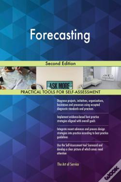 Wook.pt - Forecasting Second Edition