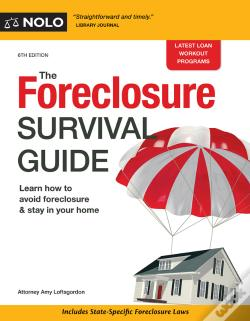 Wook.pt - Foreclosure Survival Guide, The