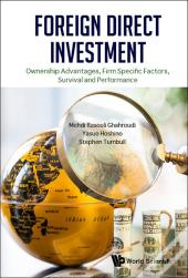 Foreign Direct Investment