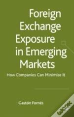 Foreign Exchange Exposure In Emerging Markets