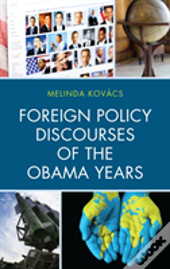 Foreign Policy Discourses Of Tcb