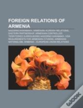 Foreign Relations Of Armenia: Nagorno-Ka