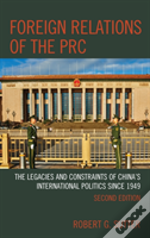 Foreign Relations Of The Prc 2pb