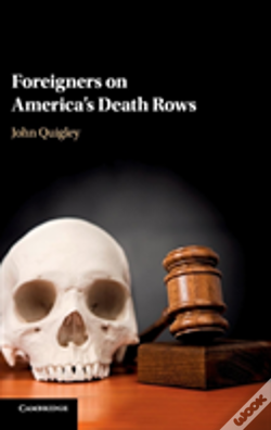 Wook.pt - Foreigners On America'S Death Row