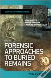 Forensic Approaches To Buried Remains
