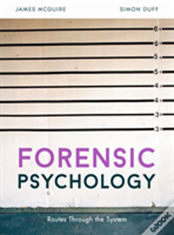 Wook.pt - Forensic Psychology