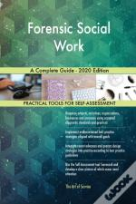 Forensic Social Work A Complete Guide -