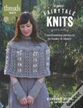 Forest Fairytale Knits
