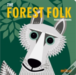 Wook.pt - Forest Folk The