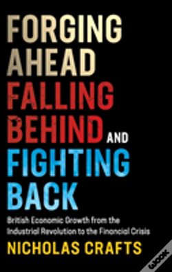 Wook.pt - Forgng Ahead Fall Behind Fight Back