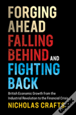 Forgng Ahead Fall Behind Fight Back