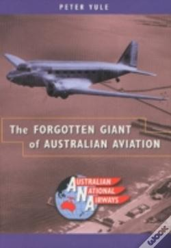 Wook.pt - Forgotten Giant Of Australian Aviation