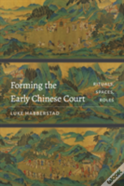 Wook.pt - Forming The Early Chinese Court