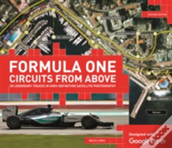 Wook.pt - Formula One Circuits From Above