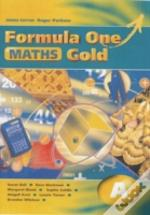 Formula One Mathematicsgold A Year 7