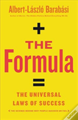 Formula The Universal Laws Of Success