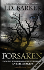 Forsaken: Book One Of The Shadow Cove Sa