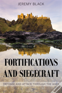 Wook.pt - Fortifications Amp Siegecraft Decb