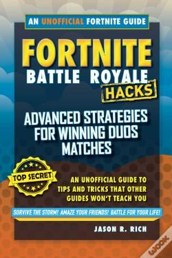 Wook.pt - Fortnite Battle Royale Hacks: Advanced Strategies For Winning Duos Matches