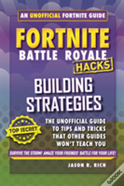 Wook.pt - Fortnite Battle Royale Hacks: Building Strategies