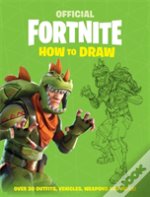Fortnite Official How To Draw