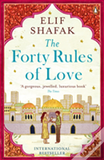 Forty Rules Of Love The