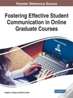 Wook.pt - Fostering Effective Student Communication In Online Graduate Courses