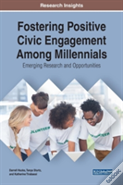 Wook.pt - Fostering Positive Civic Engagement Among Millennials