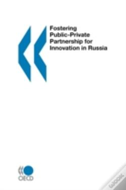 Wook.pt - Fostering Public-Private Partnership For Innovation In Russia
