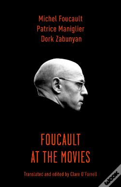 Wook.pt - Foucault At The Movies