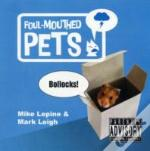 Foul-Mouthed Pets