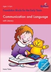 Foundation Blocks For The Early Years - Communication And Language